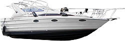 Buying a New Motor Cruiser