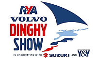 The RYA Volvo Dinghy Show 2009