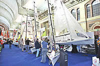 Dinghy Sailing Show