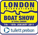 London Boat Show 2009
