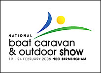 National Boat, Caravan & Outdoor Show