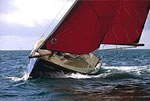 Select Yachts Cornish Shrimper